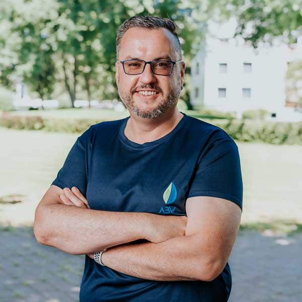Markus Wippaunig ABW Solar