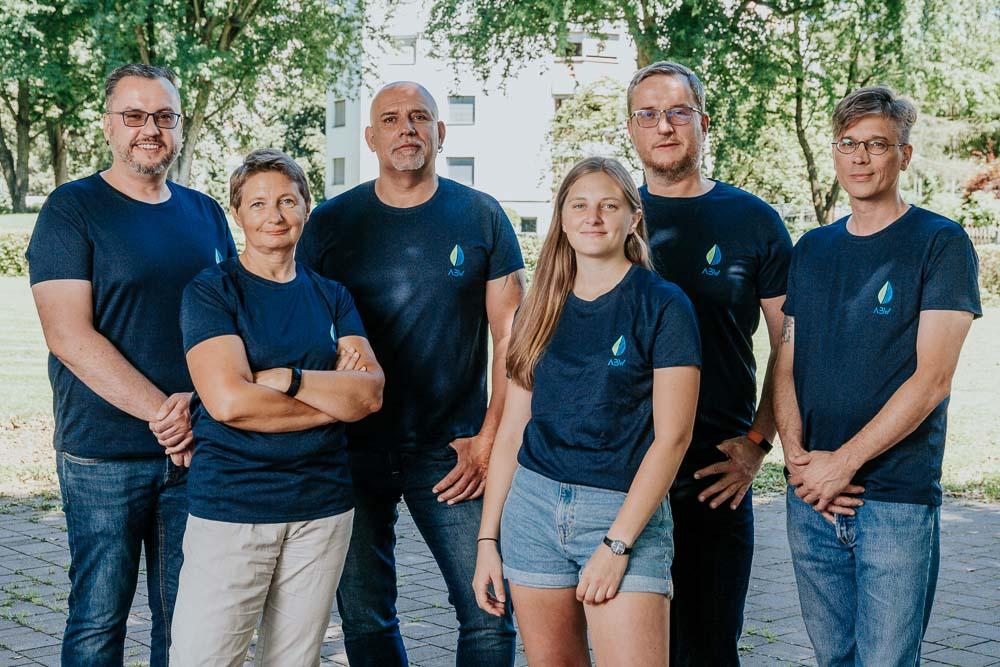 Team ABW Solar