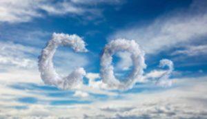 CO2 und Solarstrom