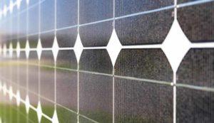 Solarzellen ABW Solar